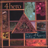 4hero - Two Pages 12inch x4 on Talkin' Loud (1998)