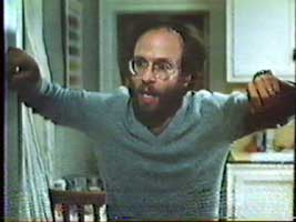 Altered States - Bob Balaban