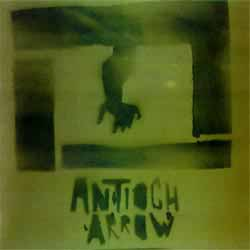 Antioch Arrow - The Lady Is A Cat 12 on Gravity
