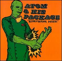 Atom & His Package - Redefining Music on Hopeless (2001)