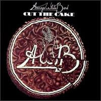 Average White Band - Cut The Cake (1975)