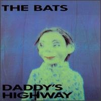 Bats - Daddy's Highway 12inch on Mammoth (1987)