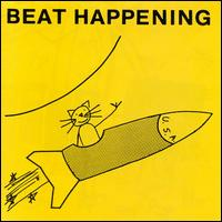 Beat Happening - s/t 12inch on K (19850