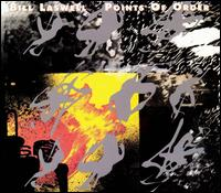 Bill Laswell - Points Of Order on Innerhythmic (2001)