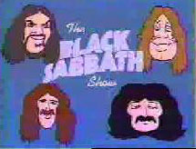 The Black Sabbath Show