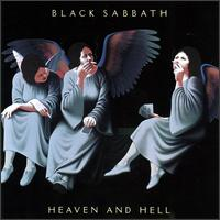 Black Sabbath - Heaven & Hell