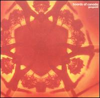 Boards Of Canada - Geogaddi 12inch x3 on Warp (2002)
