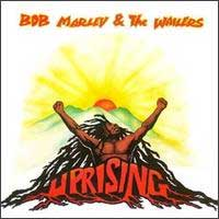 Bob Marley & The Wailes - Uprising