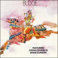 Budgie - s/t (1971)