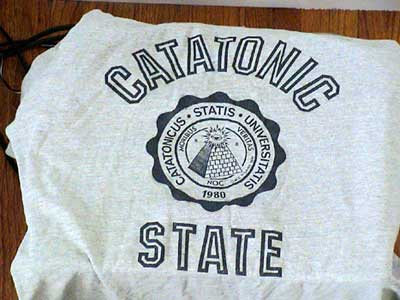 Catatonic State 1980