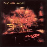 Cinematic Orchestra - Every Day on Ninja Tune (2002)