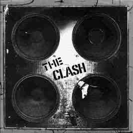 cover of Complete Control single by The Clash