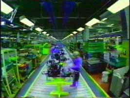 Coldcut - Atomic Moog 2000 (herbaliser mix) video