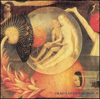 Dead Can Dance - Aion on 4AD (1990)