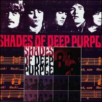 Shades Of Deep Purple (1968)