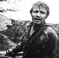Delivernace - Jon Voight