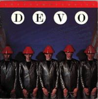 Devo - Freedom Of Choice cover