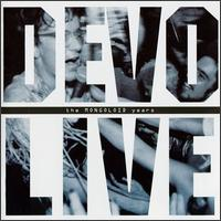 Devo Live: The Mongoloid Years