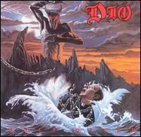 Dio - Holy Diver 12inch (1983)