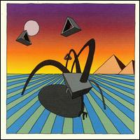 Dismemberment Plan - Emergency and I on DeSoto (1999)