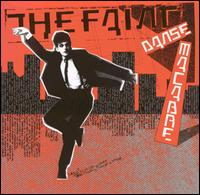 The Faint - Danse Macabre on Saddle Creek (2001)