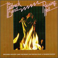 Fatback Band - Raising Hell (1976)