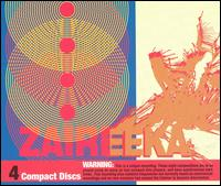 The Flaming Lips - Zaireeka CDx4 (1997)