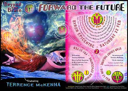 Beyond The Brain presents: Forward The Future