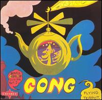 Gong - Flying Teapot: (Radio Gnome Invisible Pt. 1) on Charly (1973)