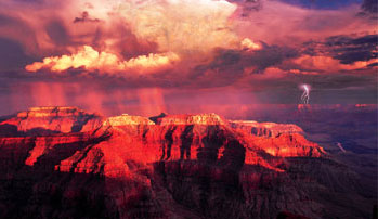 Grand Canyon ominus