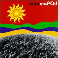 Hab - MaPod CD on Dot (1997)