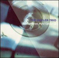 The Hafler Trio - All That Rises Must Converge CD on Grey Area (1995)