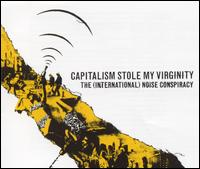 International Noise Conspiracy - Capitalism Stole My Virginity 12inch on Hopeless (2001)