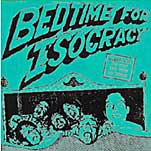 Isocracy - Bedtime For Isocracy