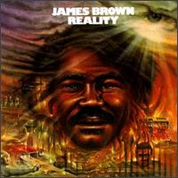 James Brown - Reality (1974)