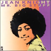 Jean Knight - Mr. Big Stuff (1971)