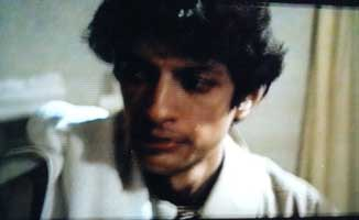 Jeff Goldblum in Invasion Of The Body Snatchers