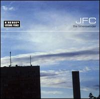 JFC - Time Rewinder on Mole Listening Pearls (1998)