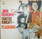 Jimi Hendrix & Curtis Knight - Flashing