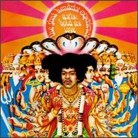Jimi Hendrix Experience - Axis: Bold As Love 12 (1967)