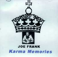Joe Frank - Karma Memories CDb