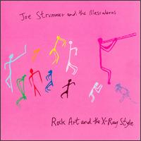 Joe Strummer & The Mescaleros - Rock Art and The X-Ray Style on Epitaph (1999)