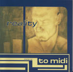 Johannes Heil - Reality To Midi 12inch x2 on Kanzeramt #024 (1998)