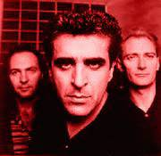 Killing Joke - Youth, Jaz, Geordie