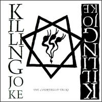 Killing Joke - Courtald Talks