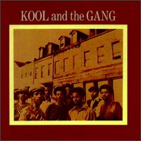 Kool And The Gang - s/t (1969)
