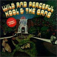 Kool And The Gang - Wild And Peaceful