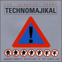 Lee Scratch Perry - Technomajikal