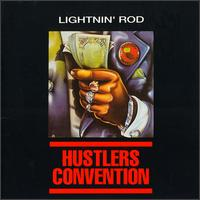Lightnin' Rod with Kool And The Gang - Hustler's Convention (1973)