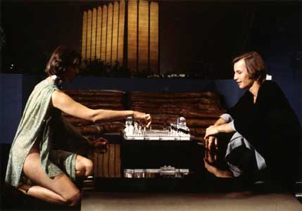 Logan's Run - chess